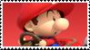 .:Baby Mario Stamp:. by ThePinkMarioPrincess