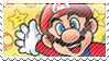 .~Mario Stamp III~. by PeachyPinkPrincess