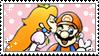 .~Mareach stamp VII~. by PeachyPinkcess