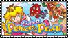 .~Super Princess Peach stamp~. by Bunny-Pinkcess