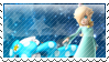 .~Rosalina Stamp II~. by ThePinkMarioPrincess