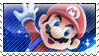 .~Mario Stamp II~. by Bunny-Pinkcess