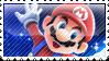 .~Mario Stamp II~. by PeachyPinkPrincess