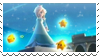 .~Rosalina Stamp III~. by ThePinkMarioPrincess
