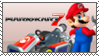 .~Mario Kart 7 Stamp~. by ThePinkMarioPrincess
