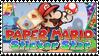 .~Paper Mario: Sticker Star Stamp~. by PeachyPinkcess
