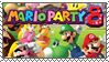 .~Mario Party 8 Stamp~. by PeachyPinkPrincess