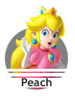 .:Splendid, Peach time!:. by CloTheMarioLover