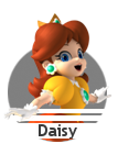 .: Yes! Daisy rules! Ha!:. by CloTheMarioLover