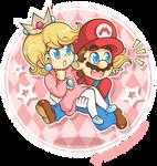 .:Run, Mario, RUN!:.