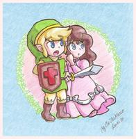 .~Legendary romance~. by PeachyPinkPrincess