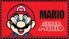 .~Mario stamp VI~. by PeachyPinkPrincess