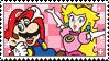 .~Mareach stamp~. by PeachyPinkcess