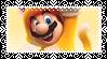 .~Kitty Mario stamp~. by PeachyPinkPrincess