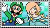 .~Luisalina stamp~. by PeachyPinkPrincess