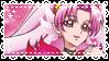 .~Cure Scarlet stamp~.