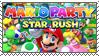 .~Mario Party: Star Rush Stamp~. by ThePinkMarioPrincess