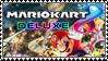 .~Mario Kart 8 Deluxe Stamp~. by ThePinkMarioPrincess