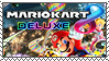.~Mario Kart 8 Deluxe Stamp~. by PeachyPinkPrincess