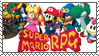 .~Super Mario RPG stamp~. by ThePinkMarioPrincess