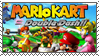 .~Mario Kart: Double Dash!! Stamp~. by ThePinkMarioPrincess