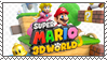 .~Super Mario 3D World Stamp~. by ThePinkMarioPrincess