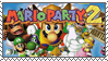 .~Mario Party 2 stamp~. by ThePinkMarioPrincess