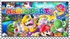 .~Mario Party 9 Stamp~. by ThePinkMarioPrincess