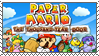 .~Paper Mario: TTYD Stamp~. by ThePinkMarioPrincess