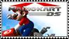 .~Mario Kart DS Stamp~. by ThePinkMarioPrincess