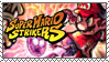 .~Super Mario Strikers Stamp~. by ThePinkMarioPrincess