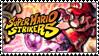 .~Super Mario Strikers Stamp~. by ThePinkMarioPrincess