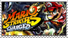 .~Mario Strikers Charged Stamp~. by ThePinkMarioPrincess