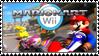 .~Mario Kart Wii Stamp~. by ThePinkMarioPrincess