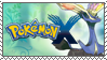 .~Pokemon X Stamp~. by ThePinkMarioPrincess