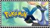 .~Pokemon X Stamp~. by ThePinkMarioPrincess