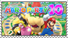 .~Mario Party 10 Stamp~. by ThePinkMarioPrincess