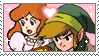 .~Classic Zelink stamp~. by ThePinkMarioPrincess
