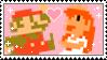 .~Classic Mareach stamp~.