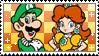 .~Luaisy stamp~. by PeachyPinkcess
