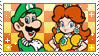 .~Luaisy stamp~.