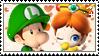 .~Baby Luaisy stamp~. by ThePinkMarioPrincess