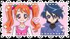 .~Ichika x Rio Stamp~.