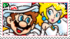 .~SMO Anniversary: Mareach stamp~. by PeachyPinkcess