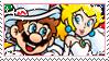 .~SMO Anniversary: Mareach stamp~. by PeachyPinkPrincess