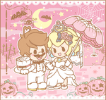 .+* Wedding spookies *+.