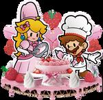 .+* Strawberry Patisserie *+.