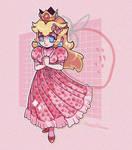 .+* The Dress *+.