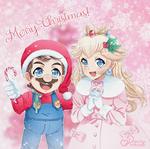 .+* Have a Wonderful Pinkmas! *+.