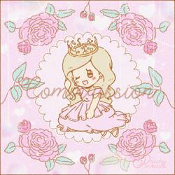 .+* Commission: PrincessTara *+.